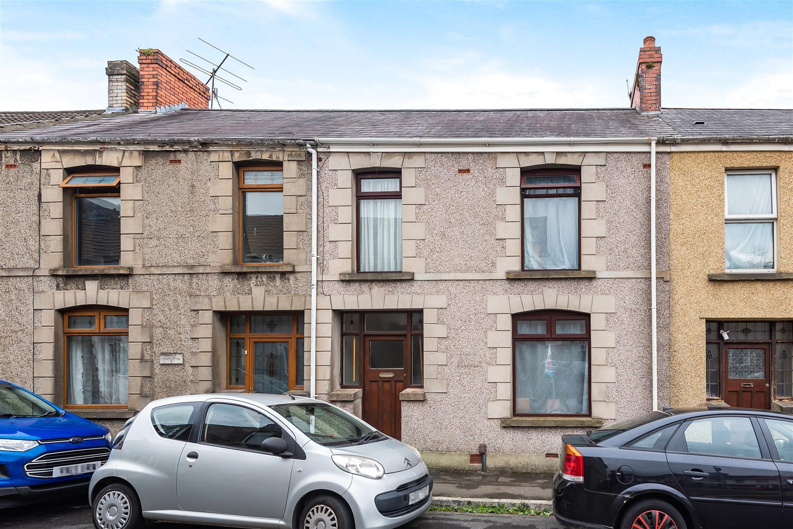 Brynhyfryd Street, Brynhyfryd, Swansea, SA5 9LP